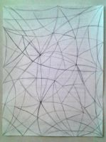 Abstract: Lines: In-progress by KageCat34