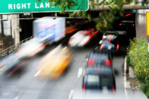 Right Lane by Calzinger