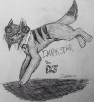 Dark star by unplugged12sistercat