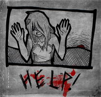 Help. by CremexButter