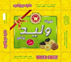waled sweet2 by adelkhfaga
