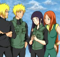 NaruHina- Collab by Destiny10 by NarutoxHinata-Club