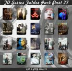 TV Series Folder Pack Part 27 by lewamora4ok