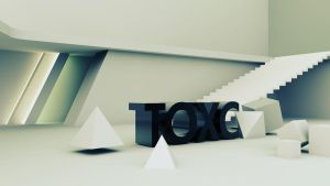 Toxc by Hoshii10
