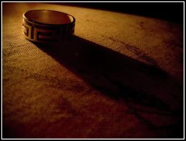 Ring Of The Nibelungs by Maverick900407