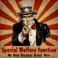 Special Welfare Function 1 by Xelioth