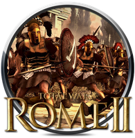 TOTAL WAR ROME II - v2 by C3D49
