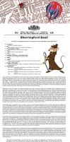 Profile: Sherringford Basil by tranimation-art