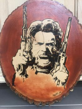 The Outlaw Josey Wales by runfastml13
