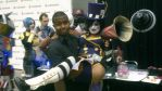 Me and Mad Moxxi (borderland 2) by coreybrown1994