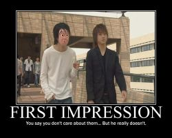 Death note motivational poster by LadyxBloodyxInk