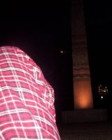 A Monument Dedicated To My Leg by TheChainedIdiot