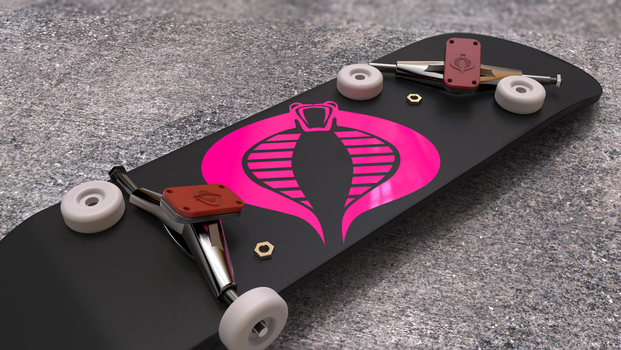 Board by ZDESIGN23
