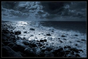 The coast of Norway by mo2g
