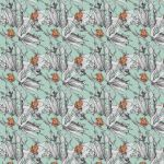 Flower Pattern by Snashyle