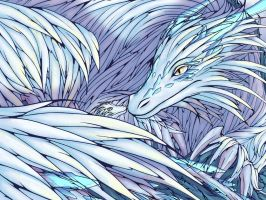 arctic_creature by Immerot