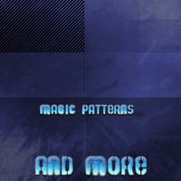 Magic Patterns  FIXED by Wolfoe