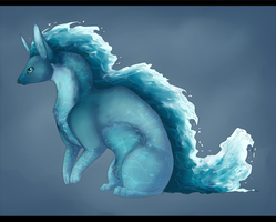 Water Kyrii by Tiercels