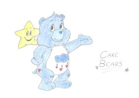 Care Bears by MortenEng21