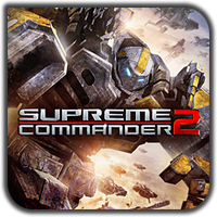 Supreme Commander 2 v1 by PirateMartin