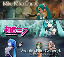 MMD Art work for VS Multi-Mode Billboard by Trackdancer