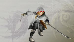 Trying New Things: Dissidia 012 Final Fantasy by liltone93