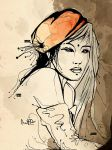 Ink by mltc