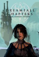 Dreamfall Chapters by the9oodbyeman
