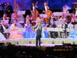 Andre Rieu Concert by car2in-bitz