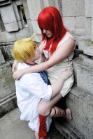 Magi: TLoM - Stand by me by CherryMemories