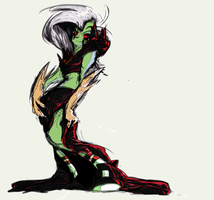 [Wander over Yonder] - Lord Dominator by SuicideBot