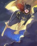 batgirl by fish-ghost