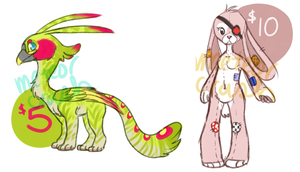 even more adopts {CLOSED} by meteorcrash