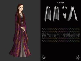 Sansa: Game of Thrones by dolldivine