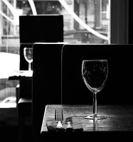 a table for one by awjay