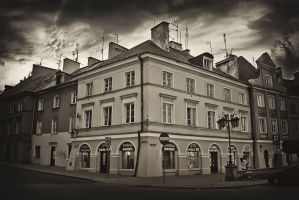 Lublin by freemax