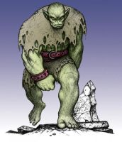 Orc by nboyd