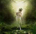 Enchanted Melodies by Bellatina