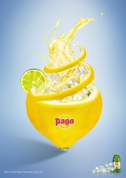 Pago - twist up ur life by pepey