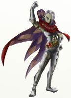 Ghirahim by WizzardFye