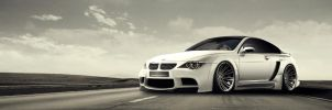 BMW M6 VI by 46sanduhr