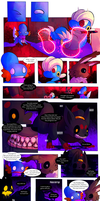 Mission 8: Present: Page 6 by HERthatDRAWS