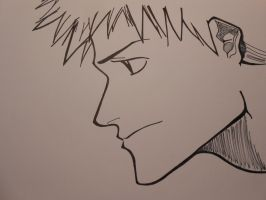 Request: Ichigo by LivingDreamer97