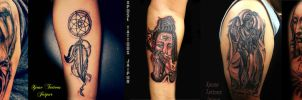Tattoo Maker In Jaipur Rajasthan India by XPOSETATTOOS