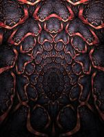 Hell Gate by mahaon
