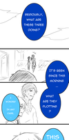 .:KuroBasu:. Escaping from... - Part 01 by Mineha