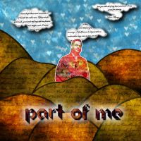 Part of Me by TheSugarFatMan