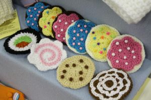 Awesome Cookies - AWA 2012 by moofestgirl
