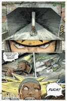 My web comic Page 25 by raultrevino