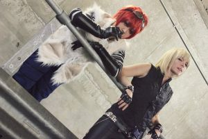 Highway to Hell -Death Note Cosplay- by LeatherAnd-Chocolate